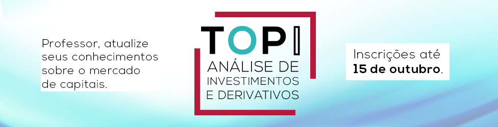 TOP Análise de Investimentos e Derivativos
