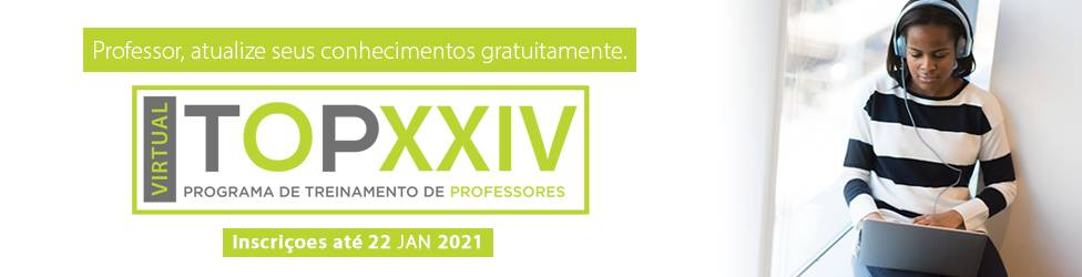 Programa TOP XXIV Virtual